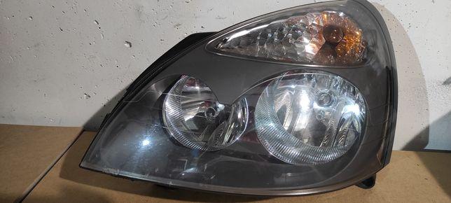 Óptica Farol Renault Clio 2