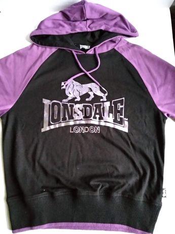 Bluza Lonsdale  L -  Nowa