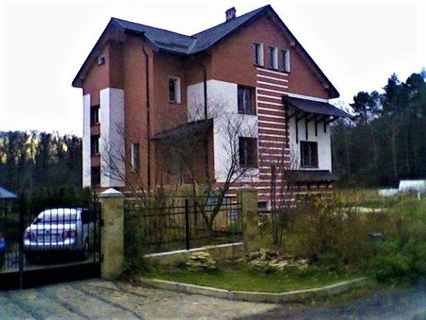 Будинок с. Басівка, 420 м.кв., 2/2ц, 275 000 $