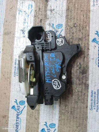 Fecho S/REF0566 MITSUBISHI / COLT / 2009 / TD / 5P / ELETRICO /