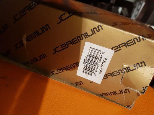 JC PREMIUM filtr paliwa B30329PR