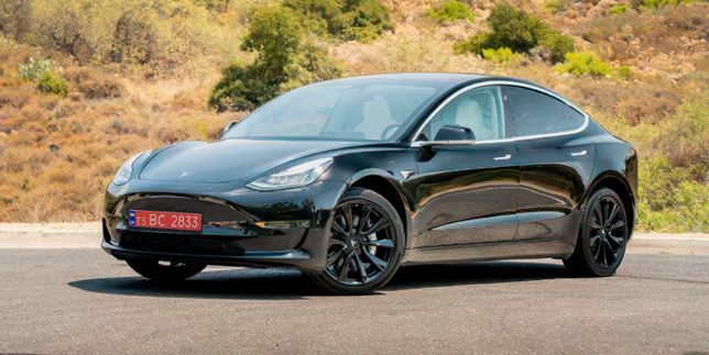 Продається авто Tesla Model 3 2018