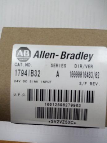 Модуль ввода/вывода Allen-Bradley