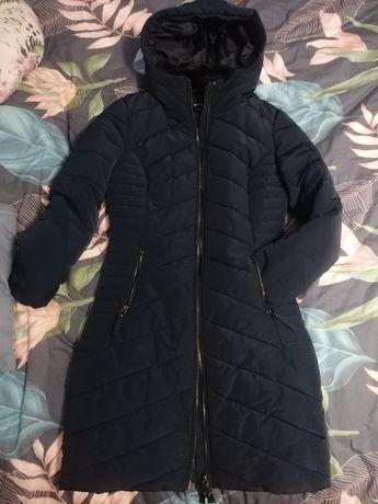 Płaszcz zimowy XS RESERVED