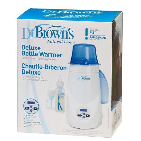Dr.Brown's Подогреватель для бутылочек с цифровым управлением