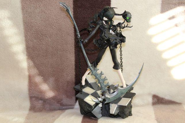 Black Rock Shooter Dead Master 1/8 (figurka, GSM)