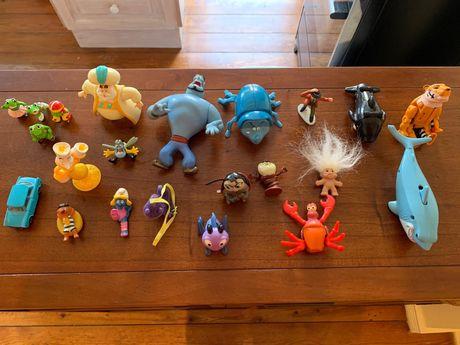 Brinquedos e jogos (ver todas fotografias)