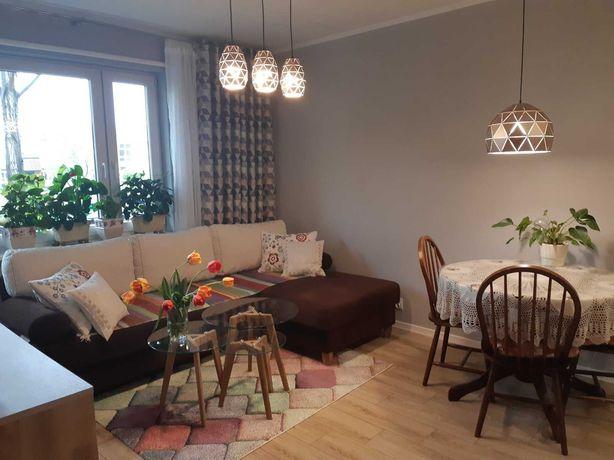 Wynajmę komfortowe mieszkanie 2 pokoje ul. Wojrowicka  Wrocław
