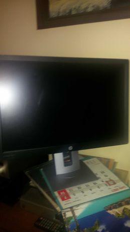 sprzdam monitor hp 24 cale