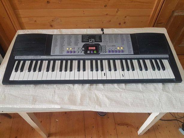 PS007 Синтезатор Bontempi PM65/S