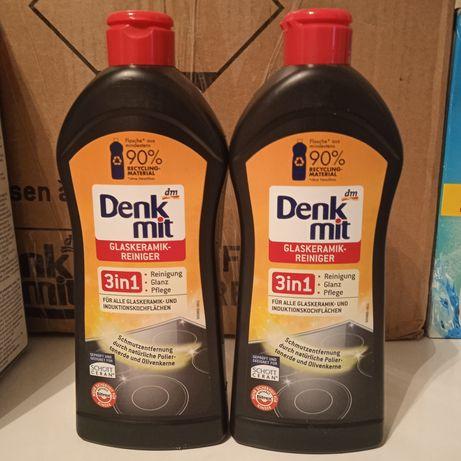 Засіб для чистки стіклокераміки DenkMit