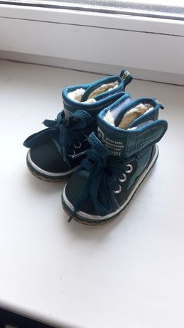 Детские ботиночки, 140