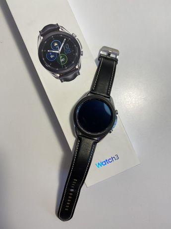 Смарт часы Galaxy Watch 3