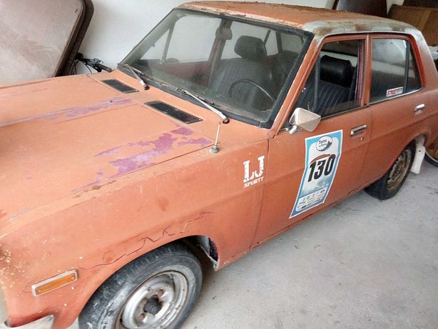 Datsun 1200 de 1974