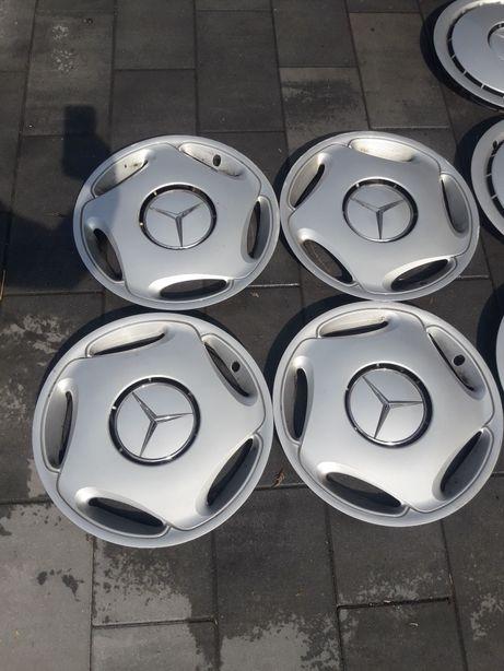 Kołpaki Mercedes Benz w124 e klasa w201 w202