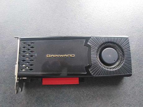 Gainward GeForce GTX 660 TI, 2GB DDR5 (192 Bit)