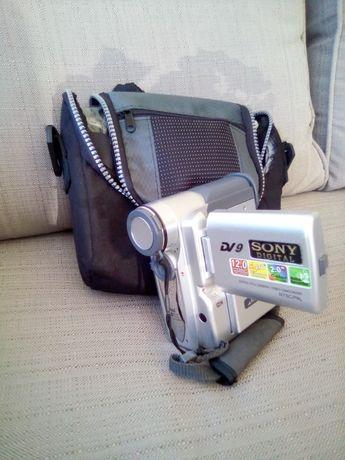 Kamera SONY DV9