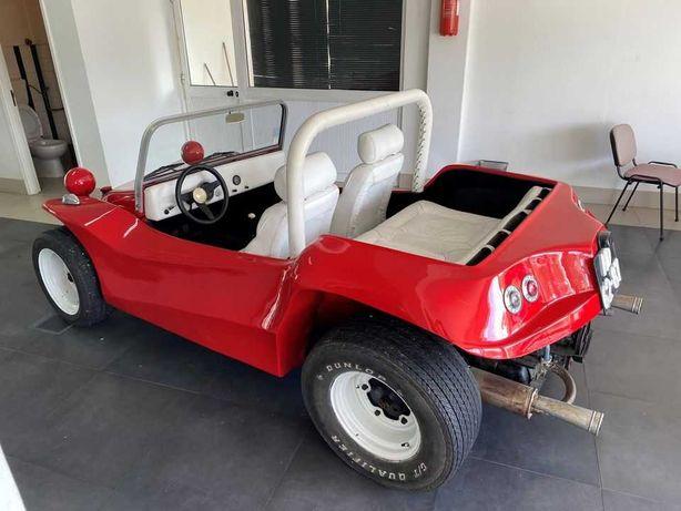 VW Buggy 1500 Homologado