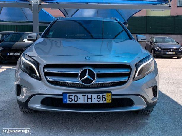 Mercedes-Benz GLA 220 CDi Urban