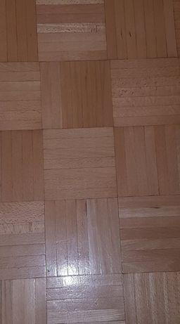 Mozaika - klepka bukowa