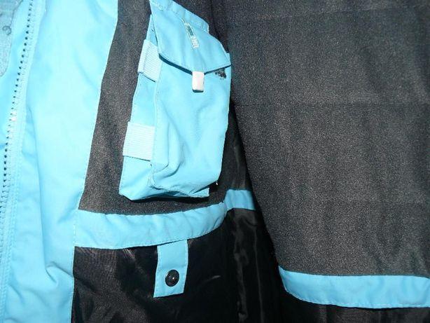 куртка ТСM курточка
