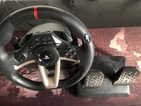 Kierownica Hori Rwa Racing Wheel Apex PS4 PS3 Pc