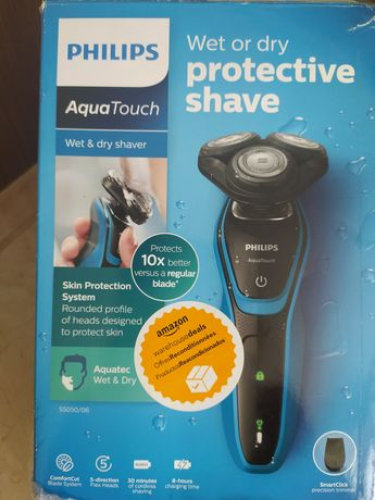 Philips Aqua Touch S5050/06