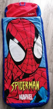 Śpiwór śpiworek dziecięcy ready bad Spider-Man Marvel