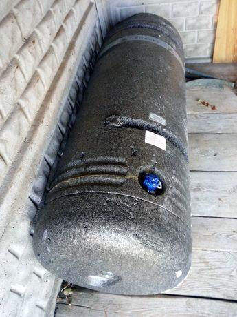 Bojler elektryczny 140l ocieplony