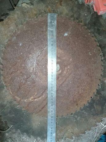 Пильный диск по дереву 500мм
