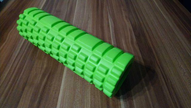 Wałek Roller do ćwiczeń masażu NOWY