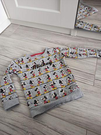 Nowa bluza Mickey rozmiar 86