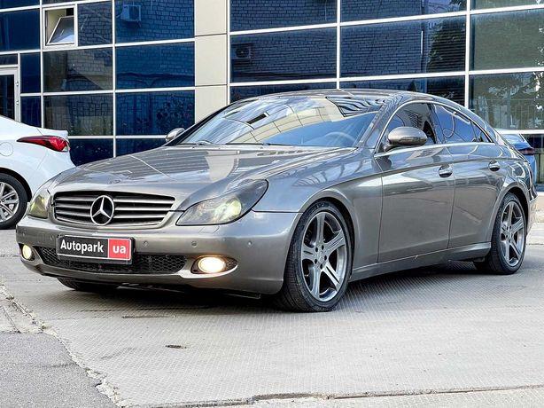 Продам Mercedes-Benz CLS 320 2007г. #28766