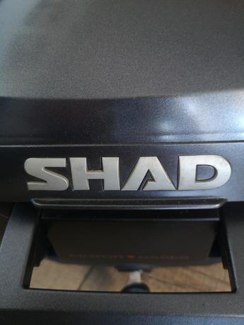 Kufer SHAD SH48 bardzo dobry stan, wysyłka!!!