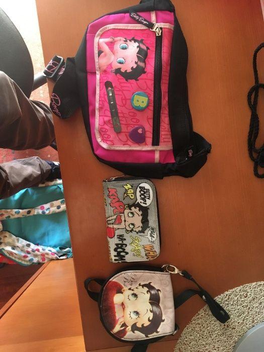 Betty Boop Rio Tinto - imagem 1