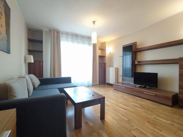 Dwupokojowy apartament z balkonem w centrum Krakowa! AC079