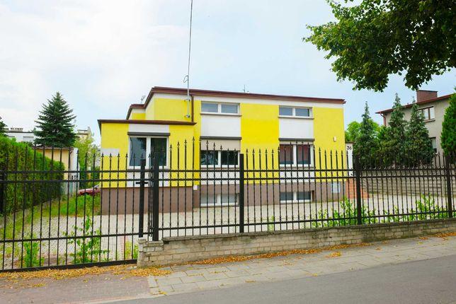 Wynajmę lokale użytkowe BIURO GABINET dom MIESZKANIA DLA FIRM
