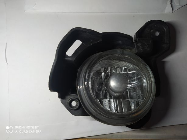 Mazda cx5 2014 rok halogien Prawy