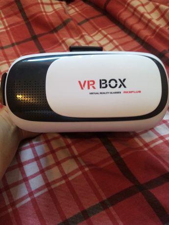 VR BOX Virtual  RK3