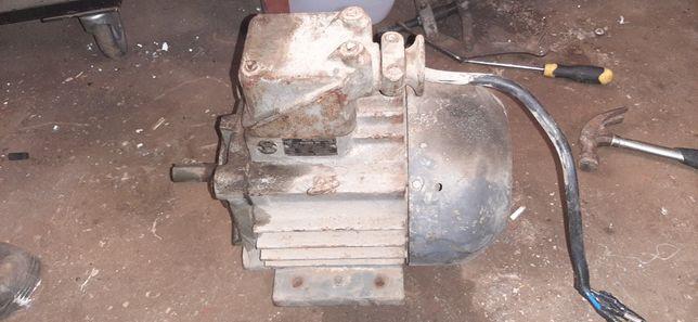 Silnik elektryczny 1.7kw