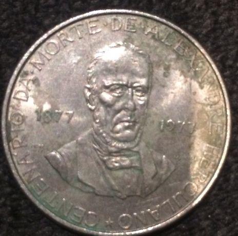 1 moeda 1977