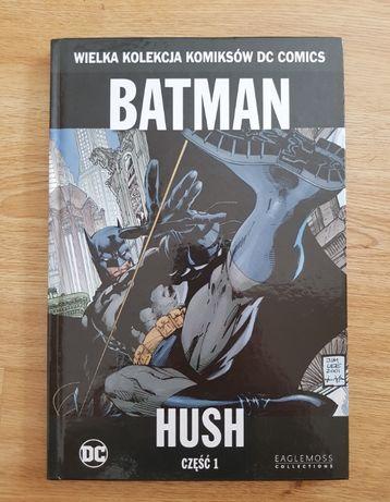 Batman Hush Część 1., Eaglemoss