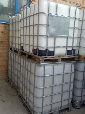 Еврокубы ( IBC контейнеры)