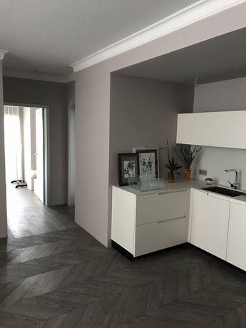 Ремонт квартир и офисов под ключ.Закупка материала,доставка на объект