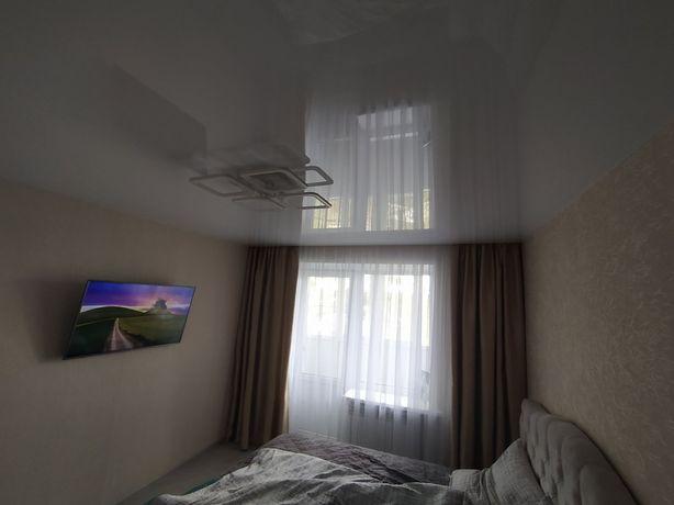 Натяжные потолки Святогорск