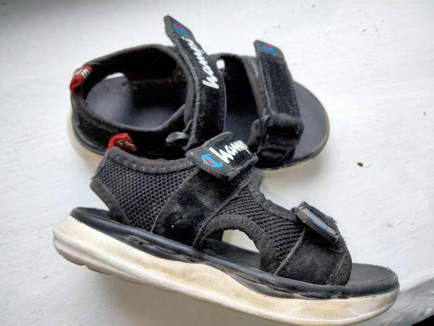 Босоножки сандали на мальчика