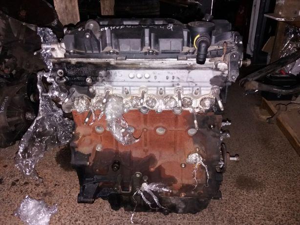 РОЗБОРКА двигатель двигун мотор ТНВД Форд Мондео Ford Mondeo 10-15