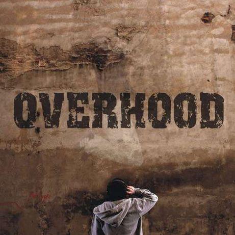 Overhood - Overhood / CD / Nowa