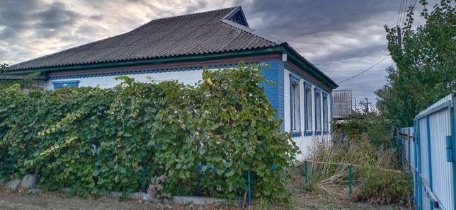 Продам дом в селе Лебяжье