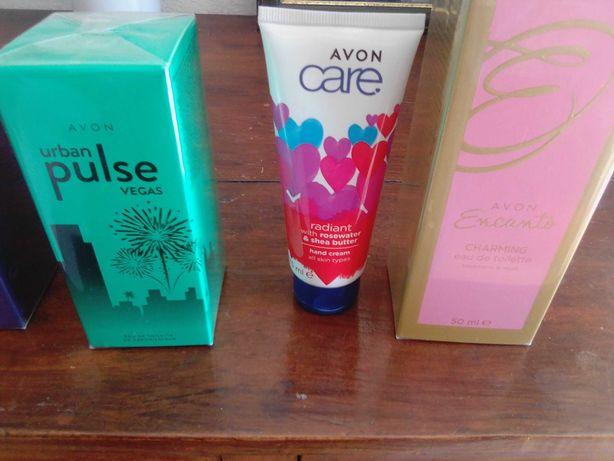 Perfumes Avon Cosméticos